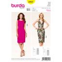 Kleid, Burda 6917