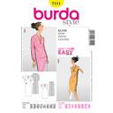 Vintage - Kleid, Burda 7111