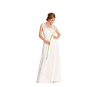 Abendkleid, Burda 7256
