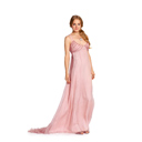 Abendkleid, Burda 7262