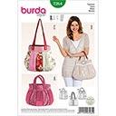 Taschen, Burda 7264