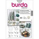 Küchenaccessoires, Burda 8125