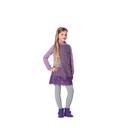 Kinderkleid, Burda 9455