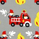 Single Jersey Feuerwehr 1