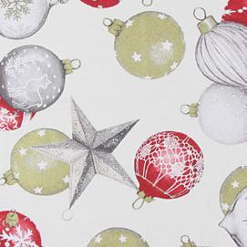 Esferas de Navidad 1