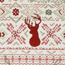 Jacquard Deer
