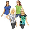 Shirts, BUTTERICK B5610