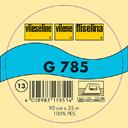 G 785 Gewebeeinlage – Vlieseline   1