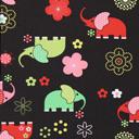 Elephant Flowers 1