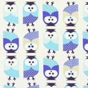 Cotton Smart Owl 4