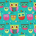 Cotton Twit Twoo 4