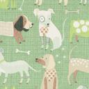 Cotton Bunter Hund 4