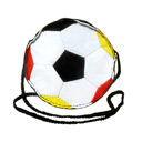 Filzbastel-Set Fußballtasche – Germany