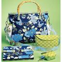 Taschen für Babyzubehör, KwikSew 0109