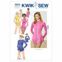 Body, KwikSew 3272