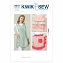Schürzen, KwikSew 3518