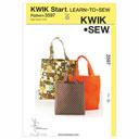 Tasche, KwikSew 3597