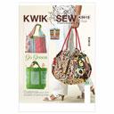Taschen, KwikSew 3612