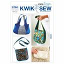 Tasche, KwikSew 3700