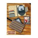 Hülle& Tasche für E-book oder Tablet, KwikSew 3924