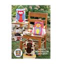 Frühstückstüten Monkey, Monster & Me, KwikSew 3925