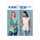 Top, KwikSew 4158