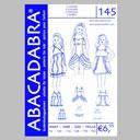 Kleider, Abacadabra 0145