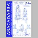 Kleider / Kuscheltier, Abacadabra 0146