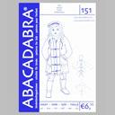 Jacke, Abacadabra 0151