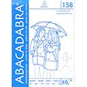 Jacke, Abacadabra 0158