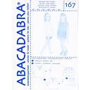 Bluse / Shorts, Abacadabra 0167