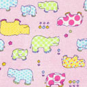 Flanell Tiere 2