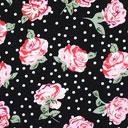 Cotón Dotty Rose 3