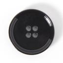 Kunststoffknopf Gleamy 1