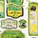 Halbpanama Olivenöl