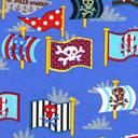Cotton Mar de banderas 2