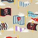 Cotton Mar de banderas 5