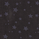 Georgette Coloured Stars 10