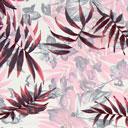 Linen Shadow Flowers 2