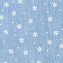 Jeans Dots & Flowers 1