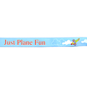 Cinta de reps - Just Plane Fun