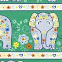 India Elefante 3