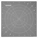 Schneidunterlage, drehbar | 30 x 30 cm | Duroedge