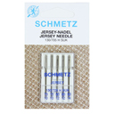 SCHMETZ – Jersey-Nadel NM 70-90 SB5