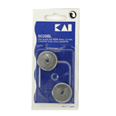 Cuchillas de repuesto, cortador de rueda 28 mm KAI