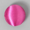 Botón de media bola, Satén de novia 10