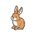 Résultat de recherche d'images pour 'lapins'