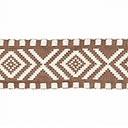 Inuit Ikat Ribbon 2 Ethno Ribbonsfavorable Buying At Our Shop