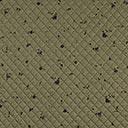 f1618fc8 Quiltet stof Jersey Blækklatter – antracit - Jerseystoffer ...