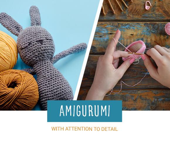 Free crochet pattern: Small bobble sheep // Emma Fields ... | 500x580